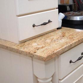 Kitchen 4 - Stone Surface