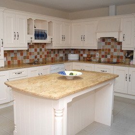 Kitchen 6 - Stone Surface