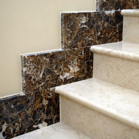 Stairs 1 - Stone Surface